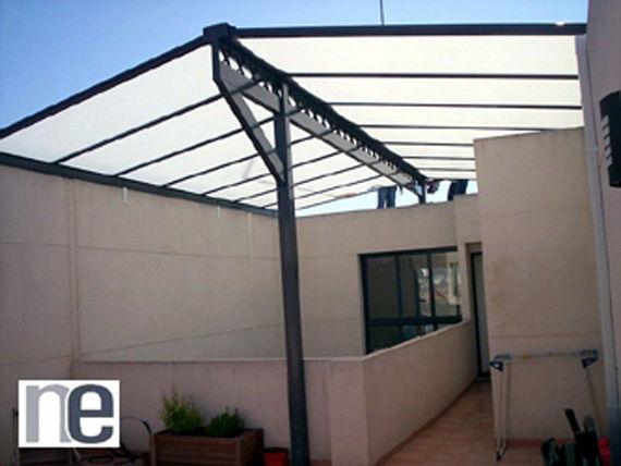 Foto 20 de Carpintería de aluminio, metálica y PVC en Valencia | Nuevo Estilo