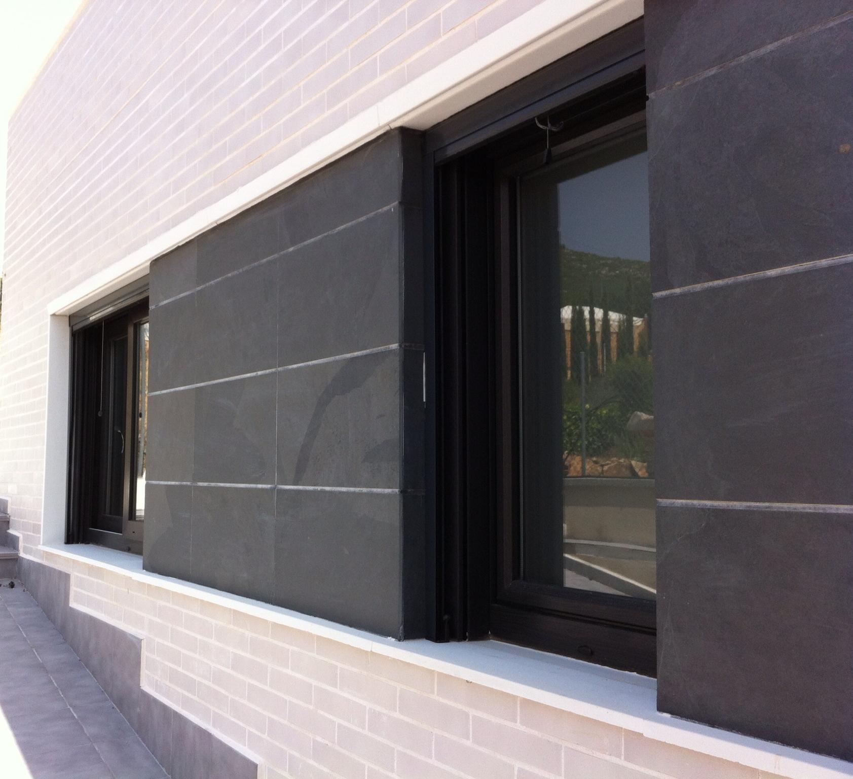 Foto 26 de Carpintería de aluminio, metálica y PVC en Valencia | Nuevo Estilo