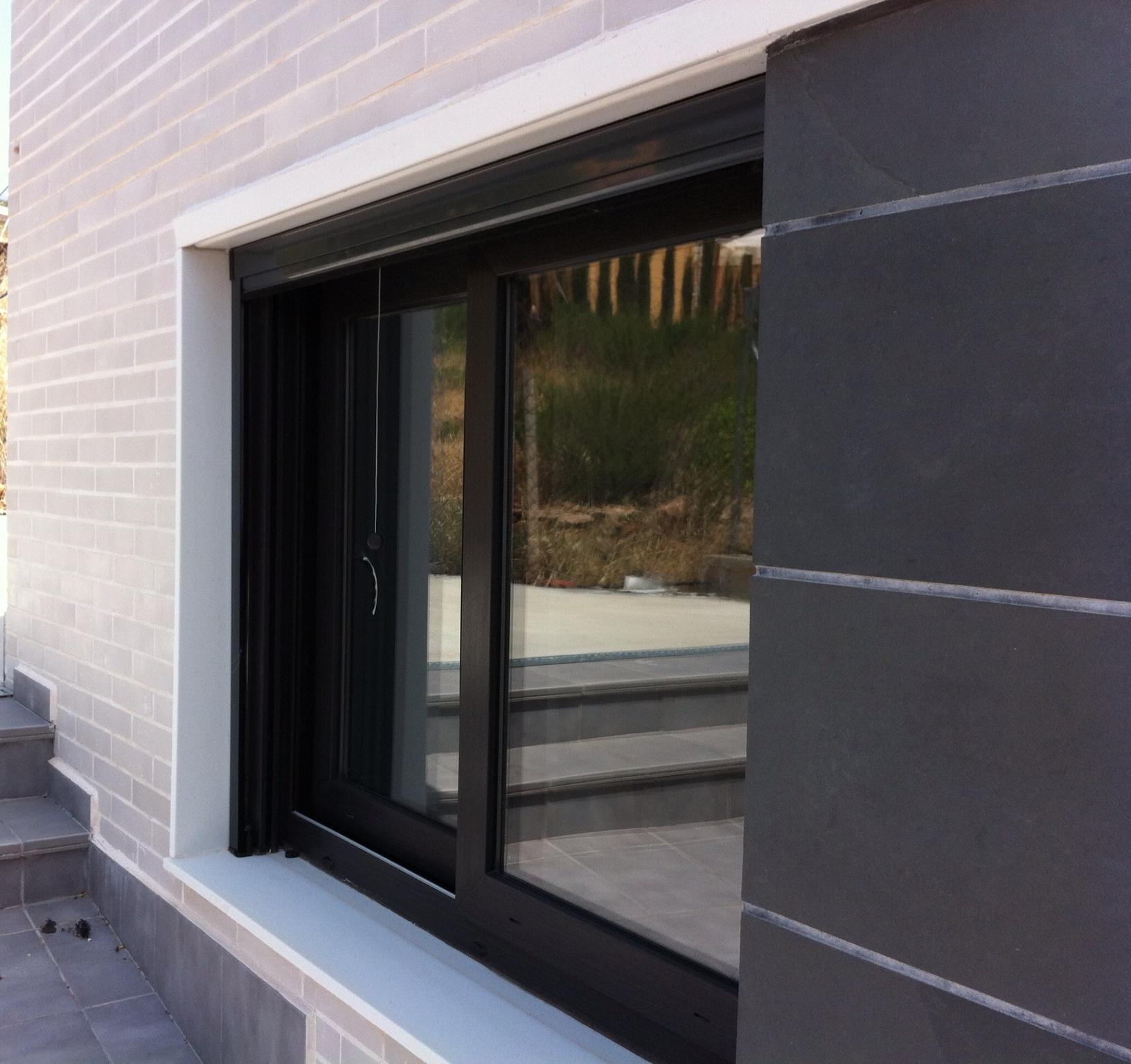 Foto 27 de Carpintería de aluminio, metálica y PVC en Valencia | Nuevo Estilo