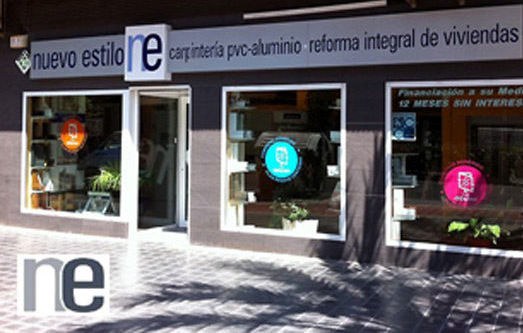 Carpintería Nuevo Estilo Valencia