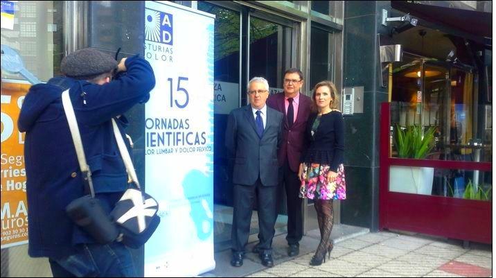 Foto 6 de Médicos especialistas Anestesiología y Reanimación en Oviedo | Asturias Dolor-Clínica Asturias