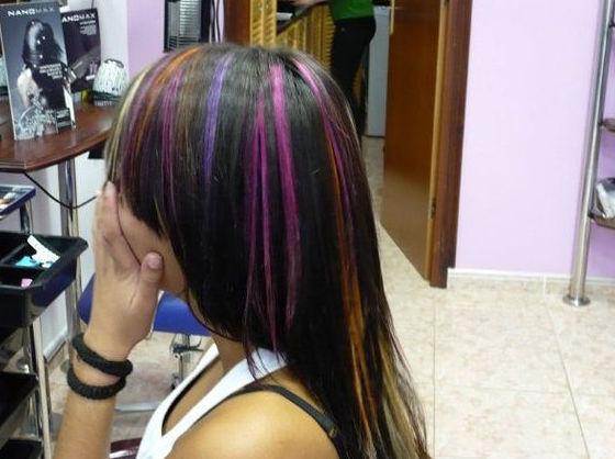 ofertas peluquerias en los llanos de aridane