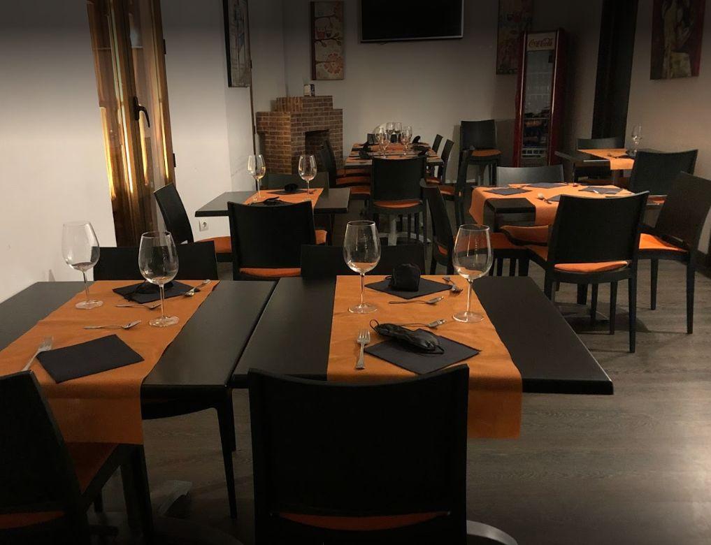Restaurante con la mejor carne de Ávila