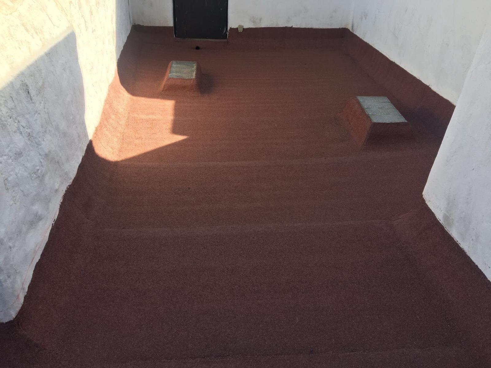 Foto 20 de Cubiertas y tejados en Sant Antoni de Portmany | Impermeabilizaciones Laachiri Bachir Ibiza