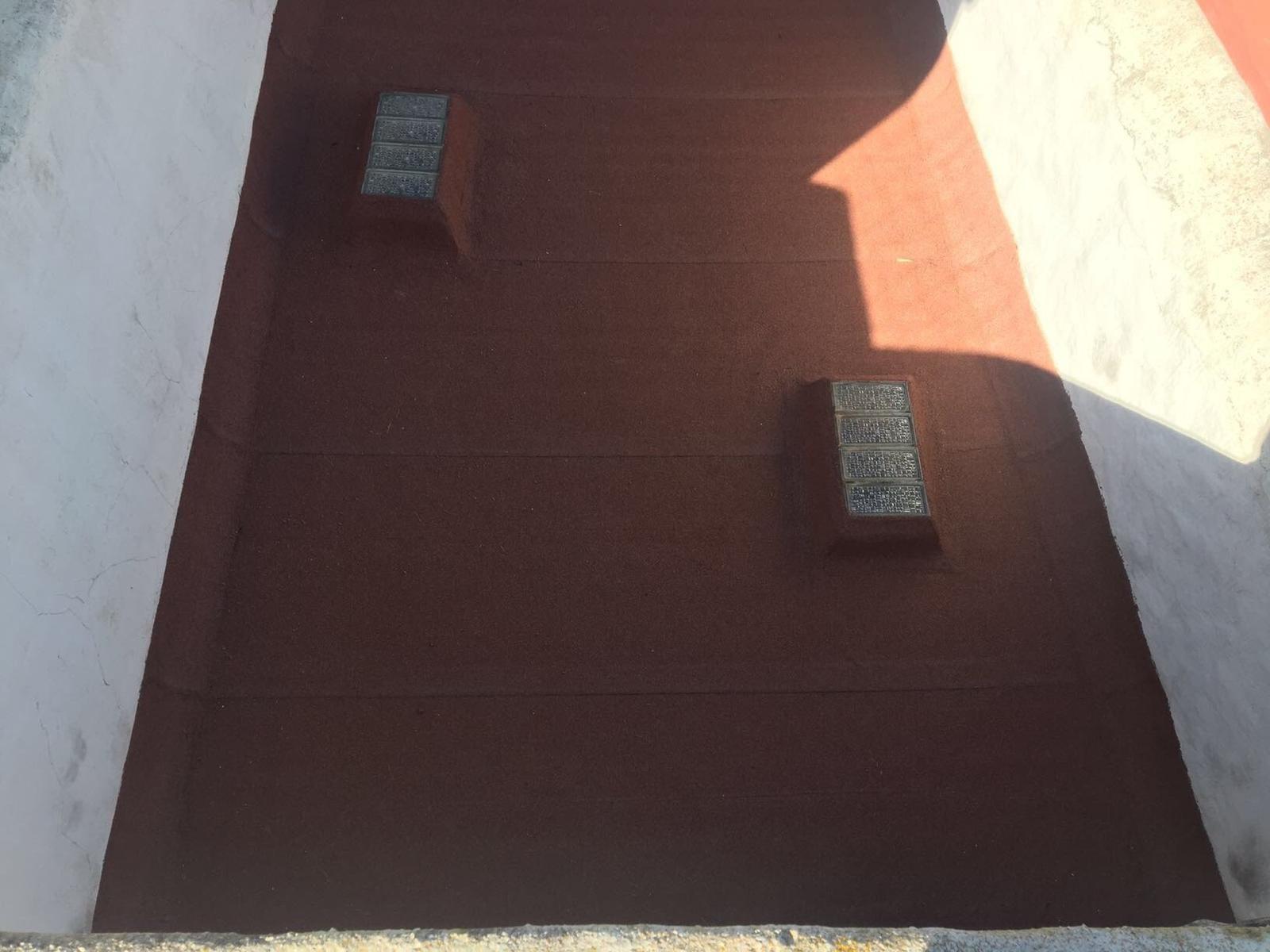Foto 33 de Cubiertas y tejados en Sant Antoni de Portmany | Impermeabilizaciones Laachiri Bachir Ibiza