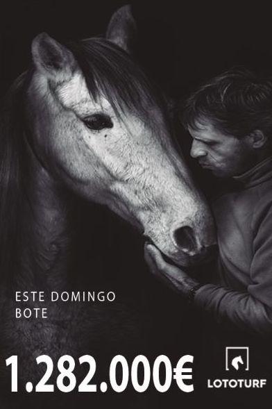 Sorteo Domingo 13/10/2019