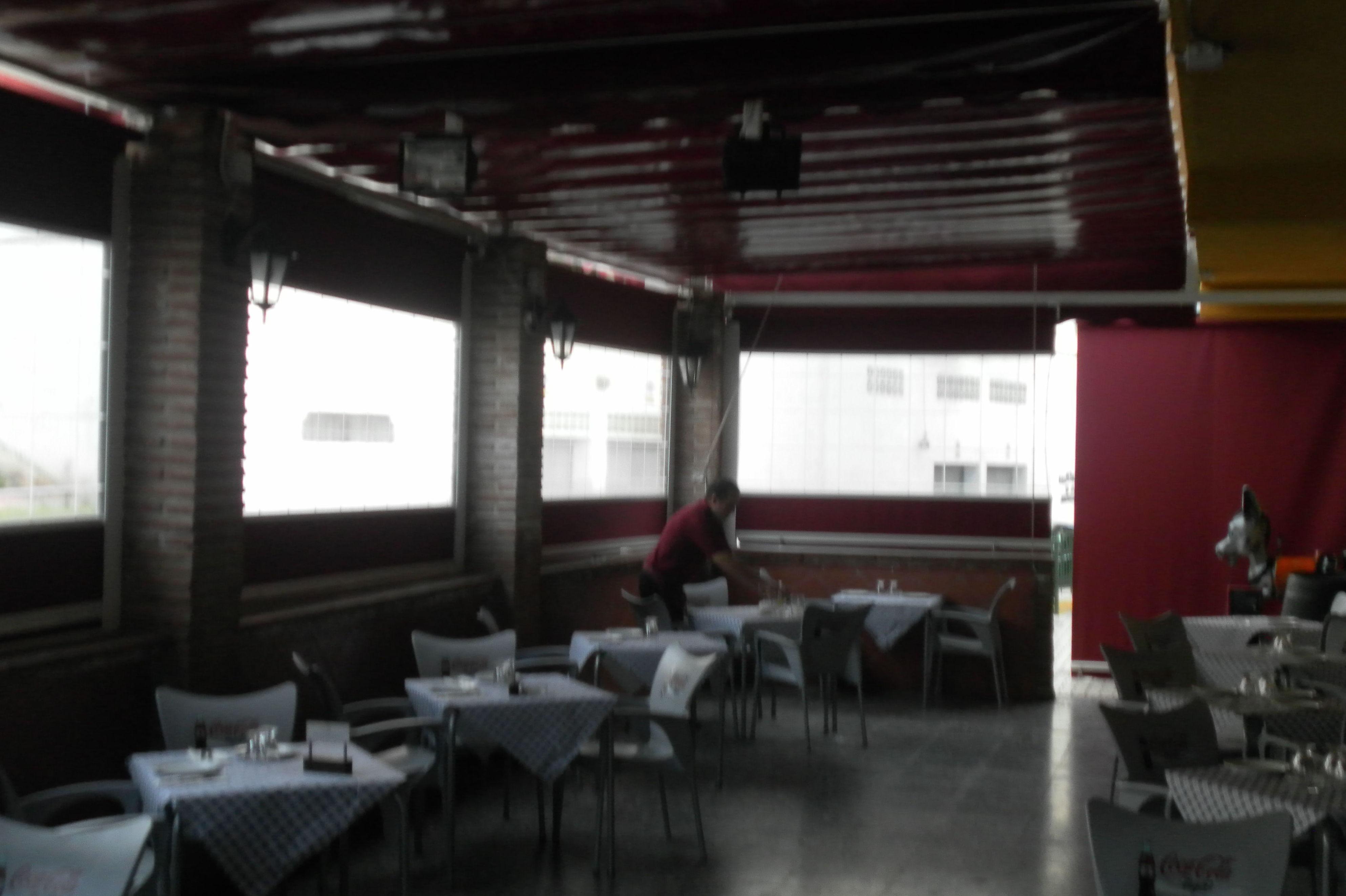 Foto 44 de Toldos y pérgolas en Málaga | Toldos Suárez
