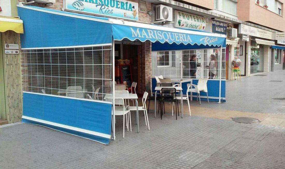 Foto 73 de Toldos y pérgolas en Málaga | Toldos Suárez