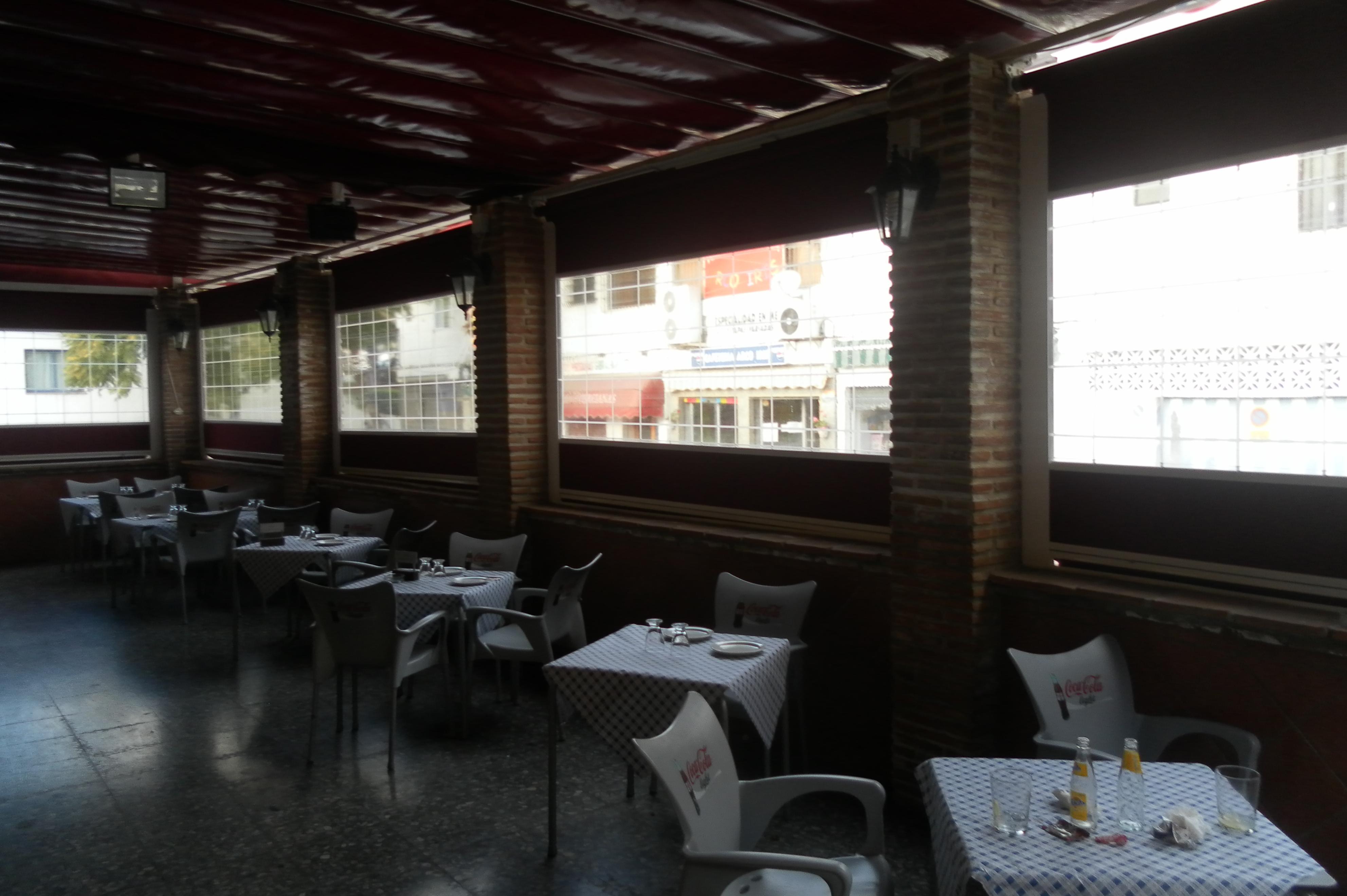Foto 47 de Toldos y pérgolas en Málaga | Toldos Suárez