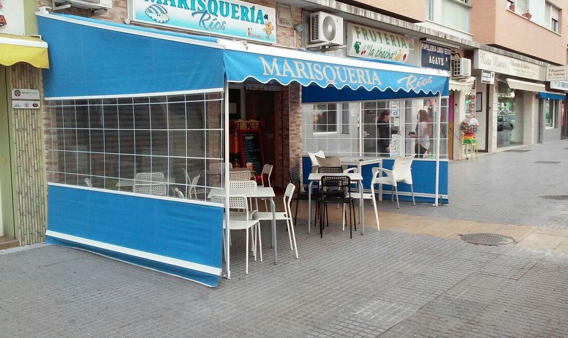Foto 61 de Toldos y pérgolas en Málaga | Toldos Suárez