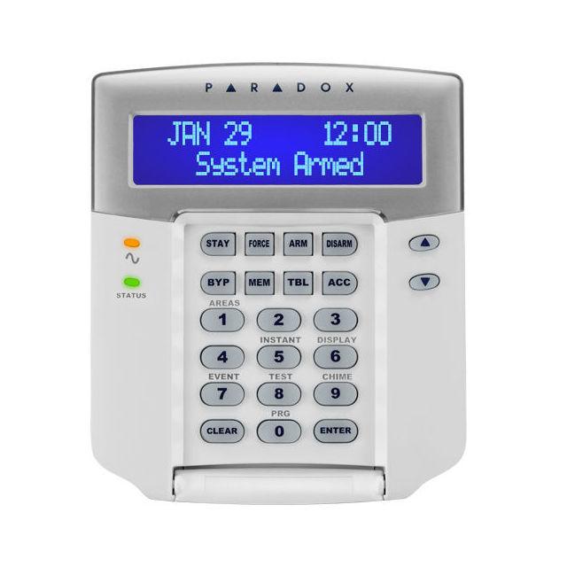 Alarmas: Servicios de Securitypla