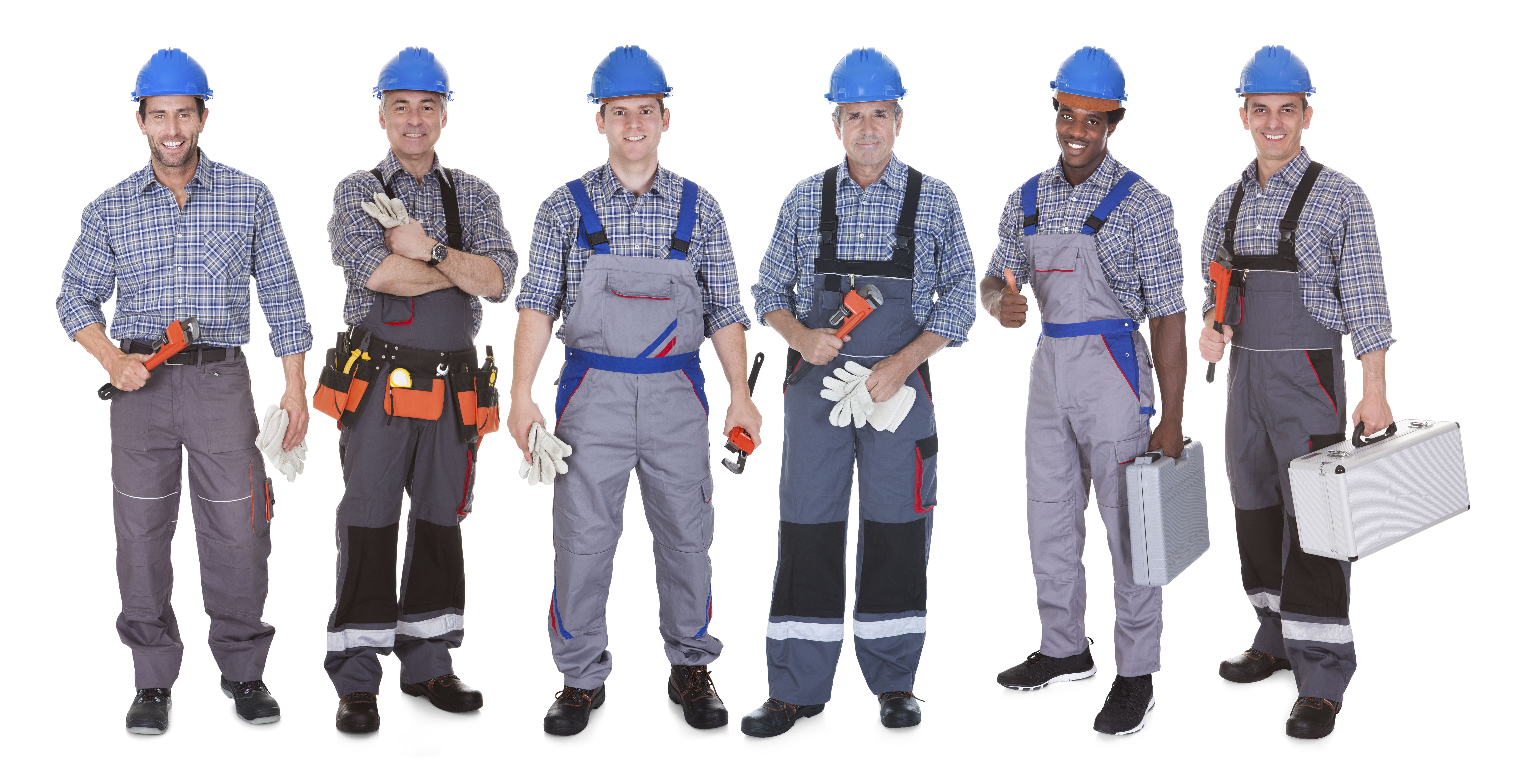 Coordinación de gremios: Servicios de Construcciones y Reformas Esjepari, S. L. L.