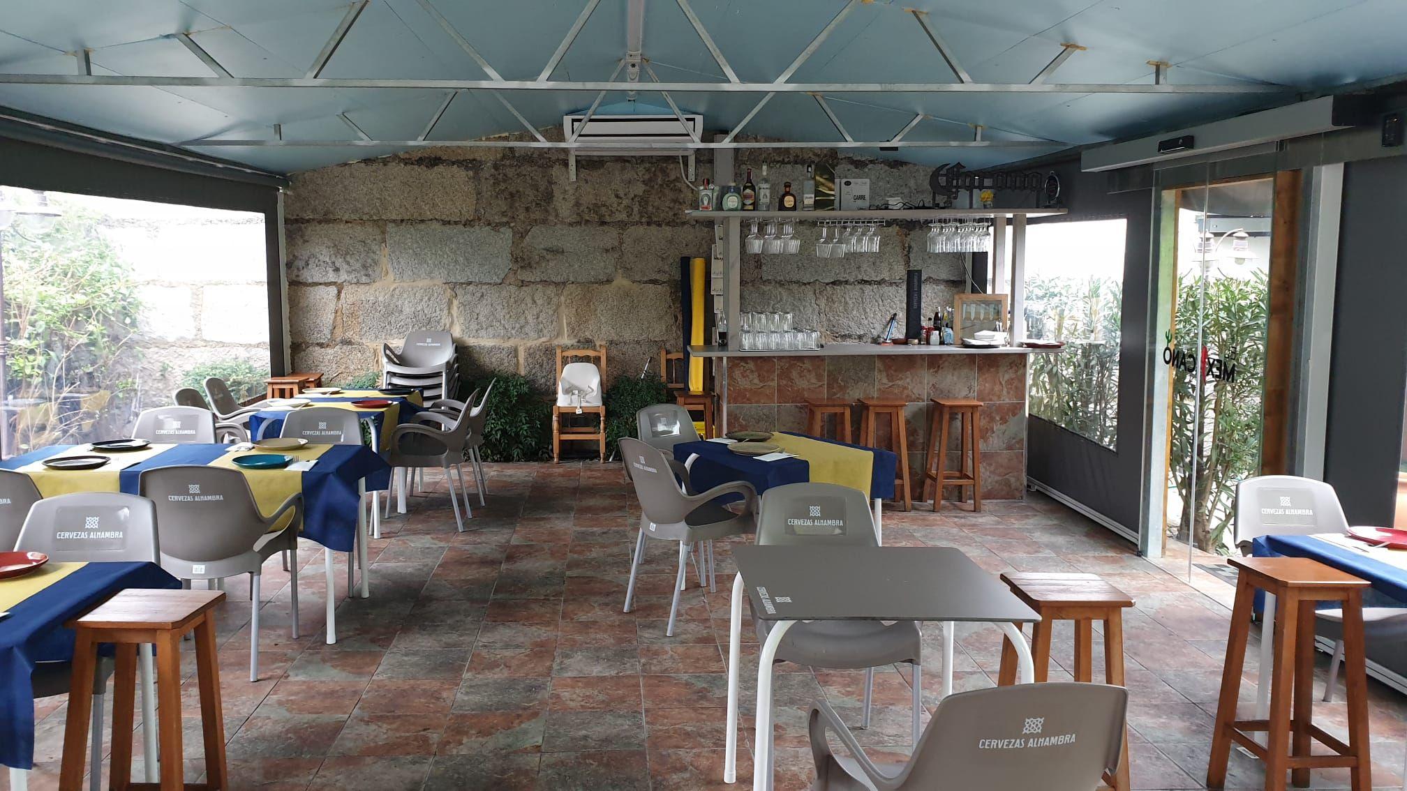 Foto 8 de Restaurante de cocina mexicana en    El Mexicano Autentico