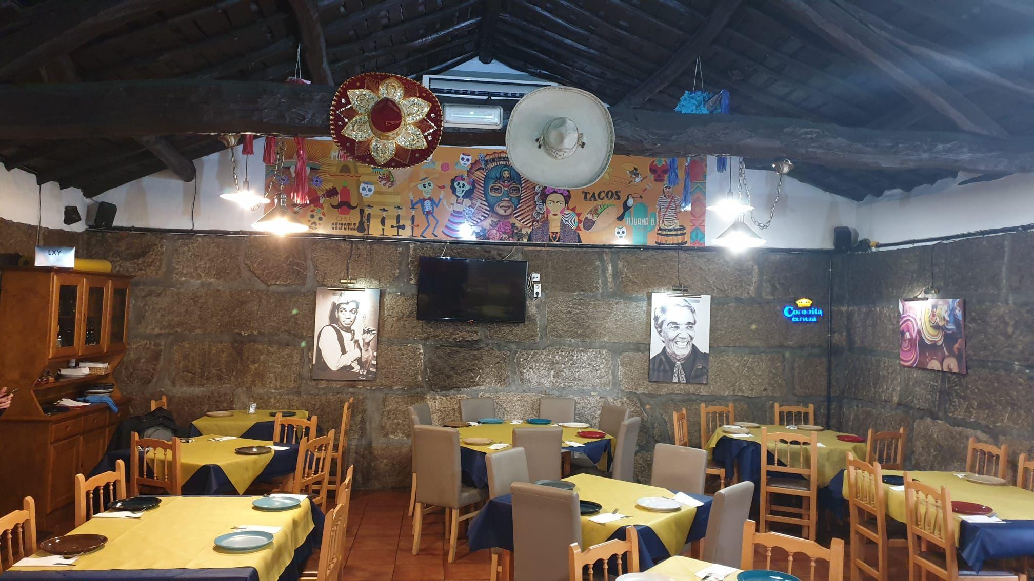 Foto 2 de Restaurante de cocina mexicana en  | El Mexicano Autentico