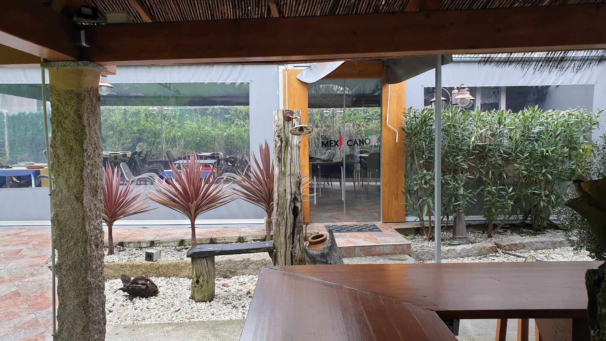 Foto 5 de Restaurante de cocina mexicana en    El Mexicano Autentico