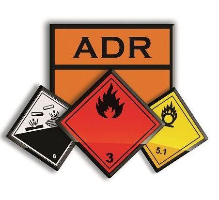 ADR: Servicios  de Urbano Autoescuelas