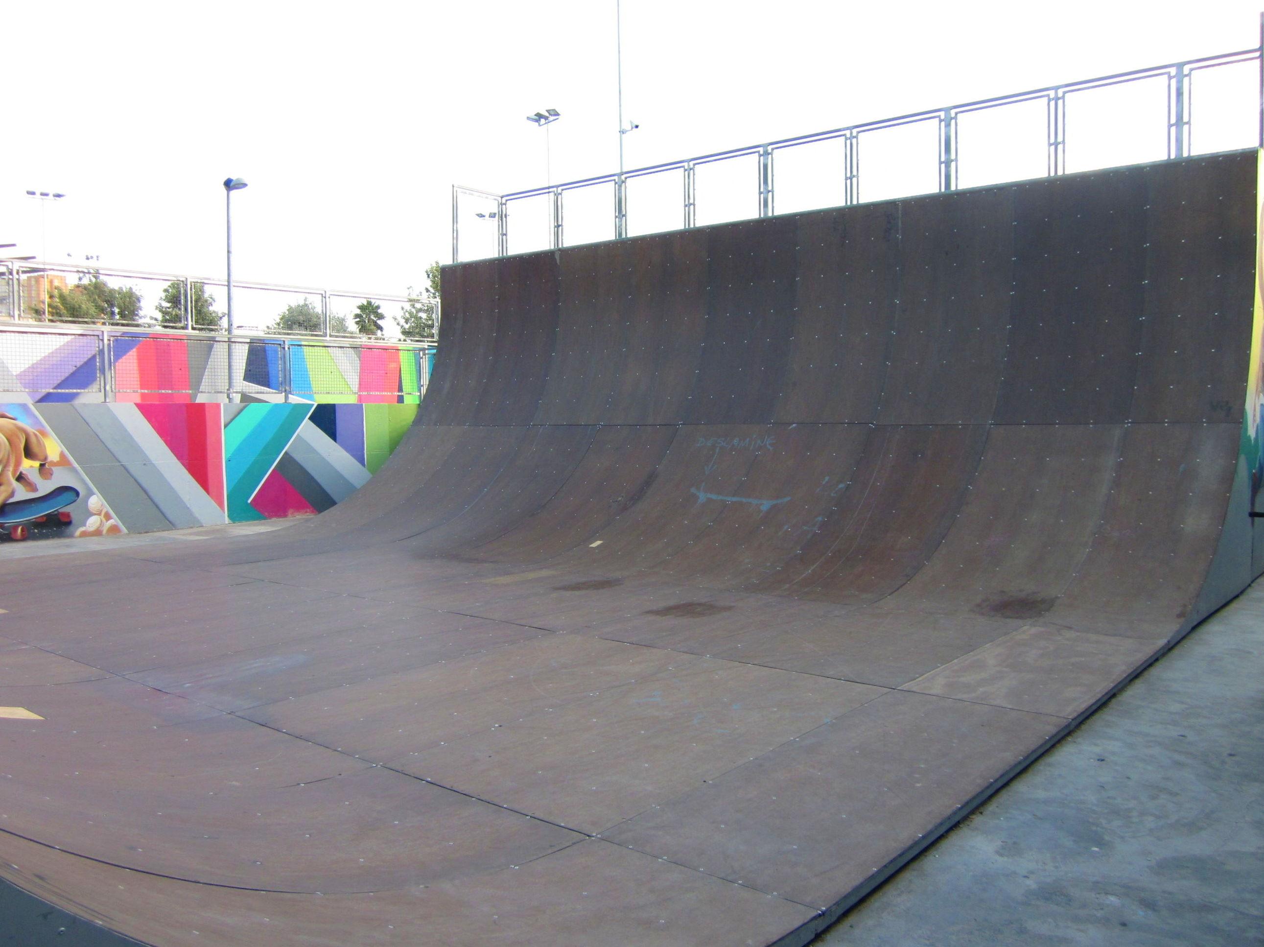 Foto 9 de Skate en Amorebieta | Osso Skateparks