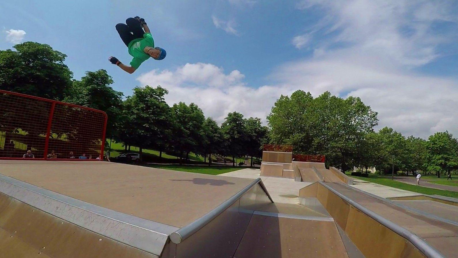 Foto 4 de Skate en Amorebieta | Osso Skateparks