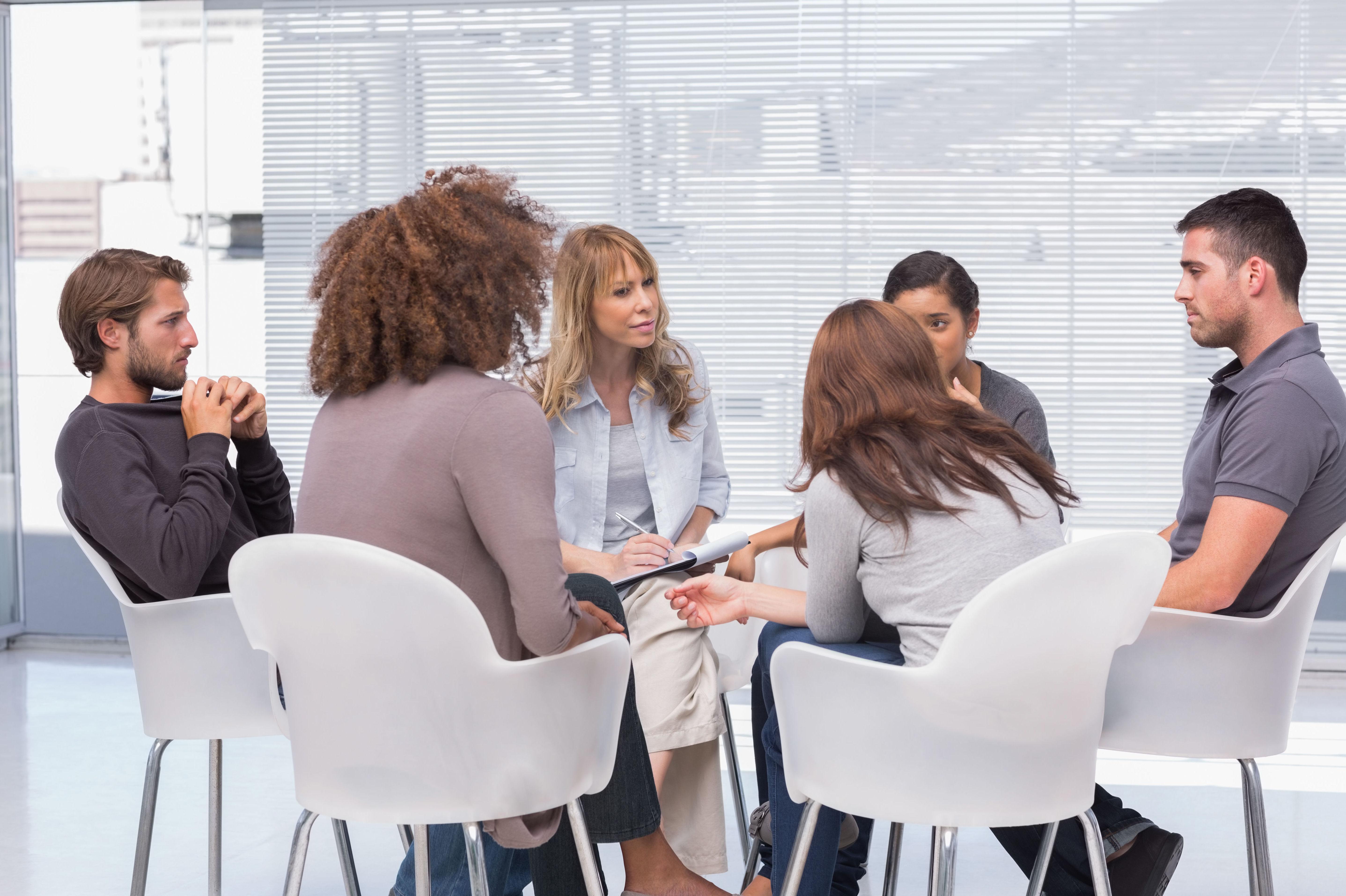 Talleres para grupos y empresas