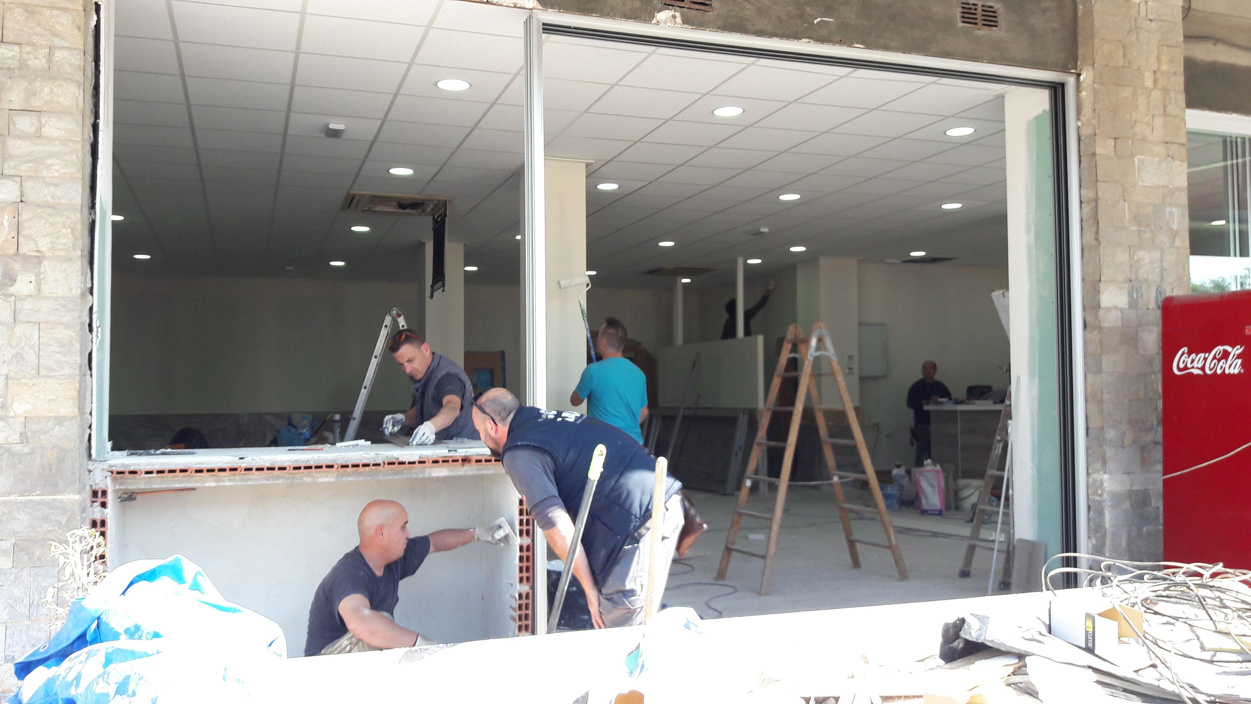 Foto 16 de Empresa de construcción en  | Adyal Construcciones y Reformas
