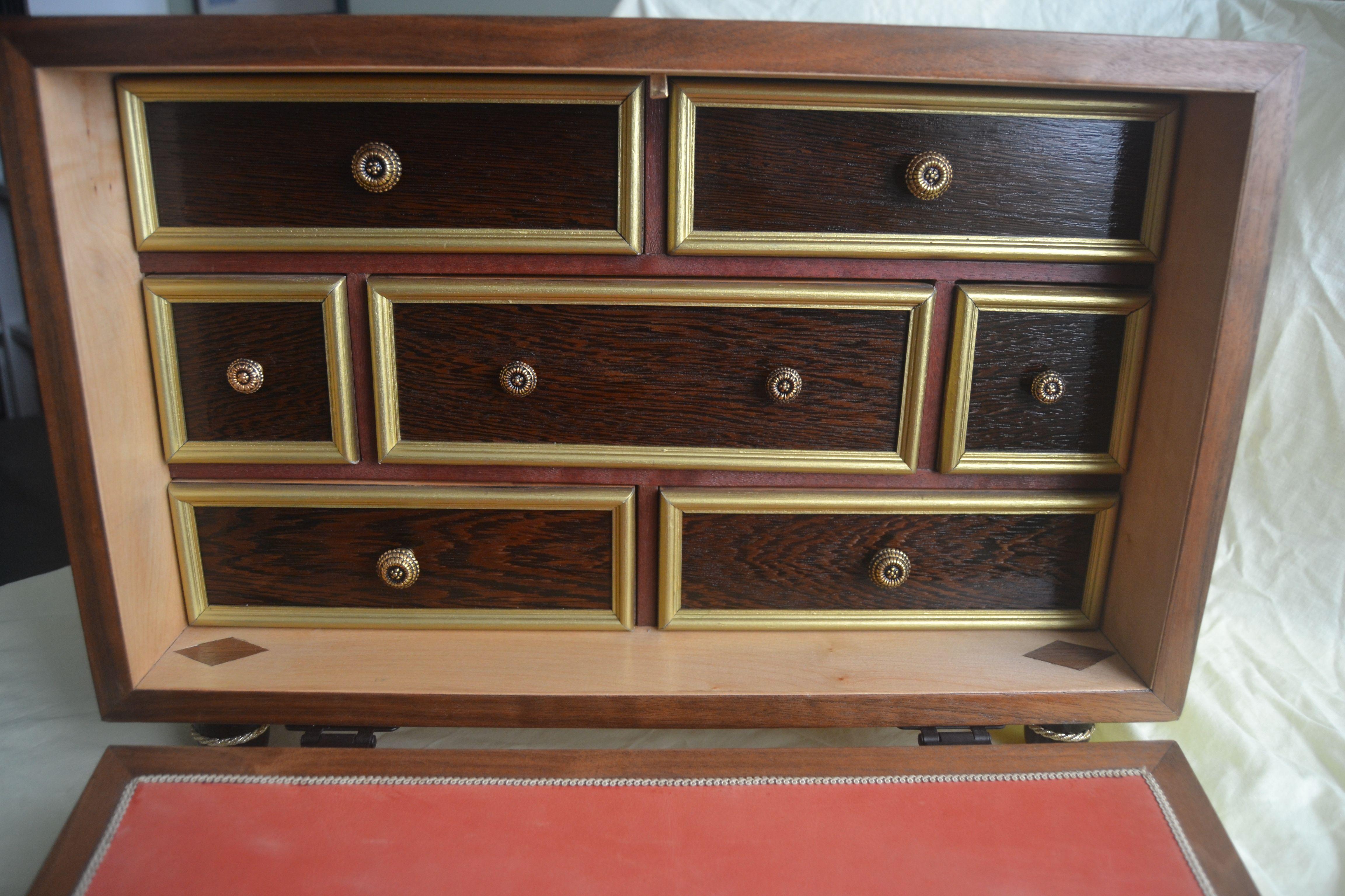 Muebles artesanales en Santander