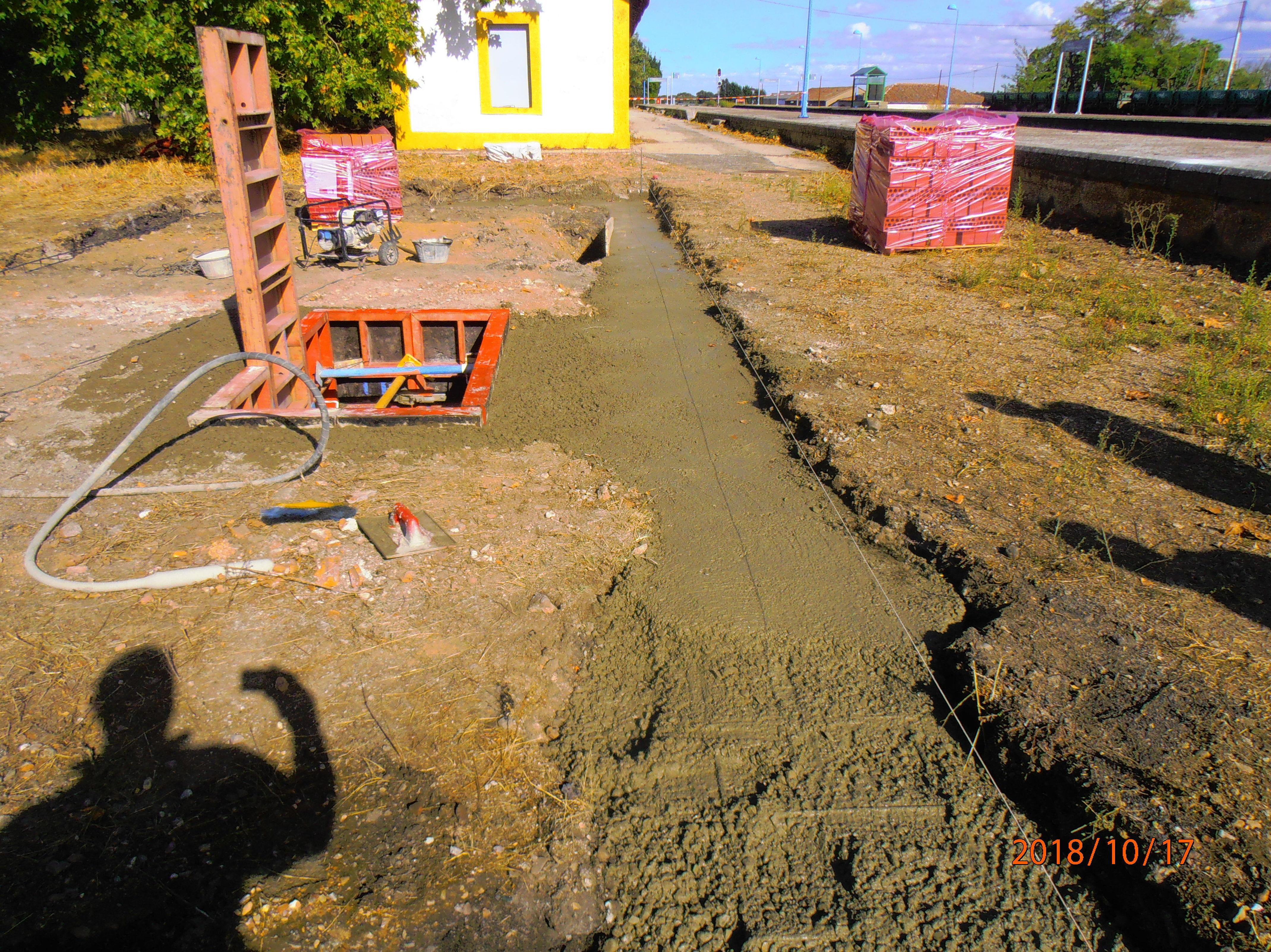 Foto 2 de Empresas de construcción en Salamanca | Tejada Miñambres