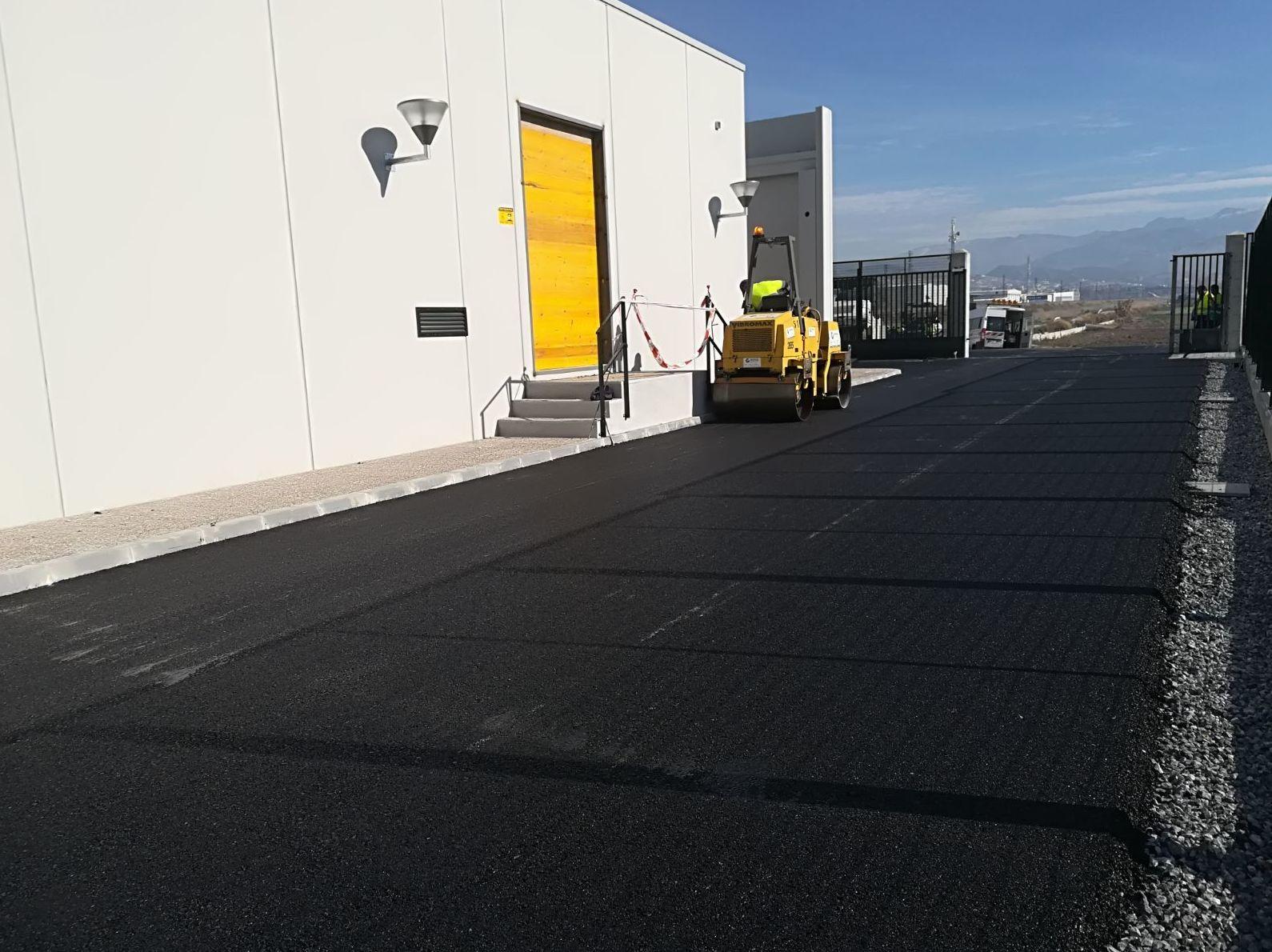 Foto 6 de Empresas de construcción en Salamanca   Tejada Miñambres