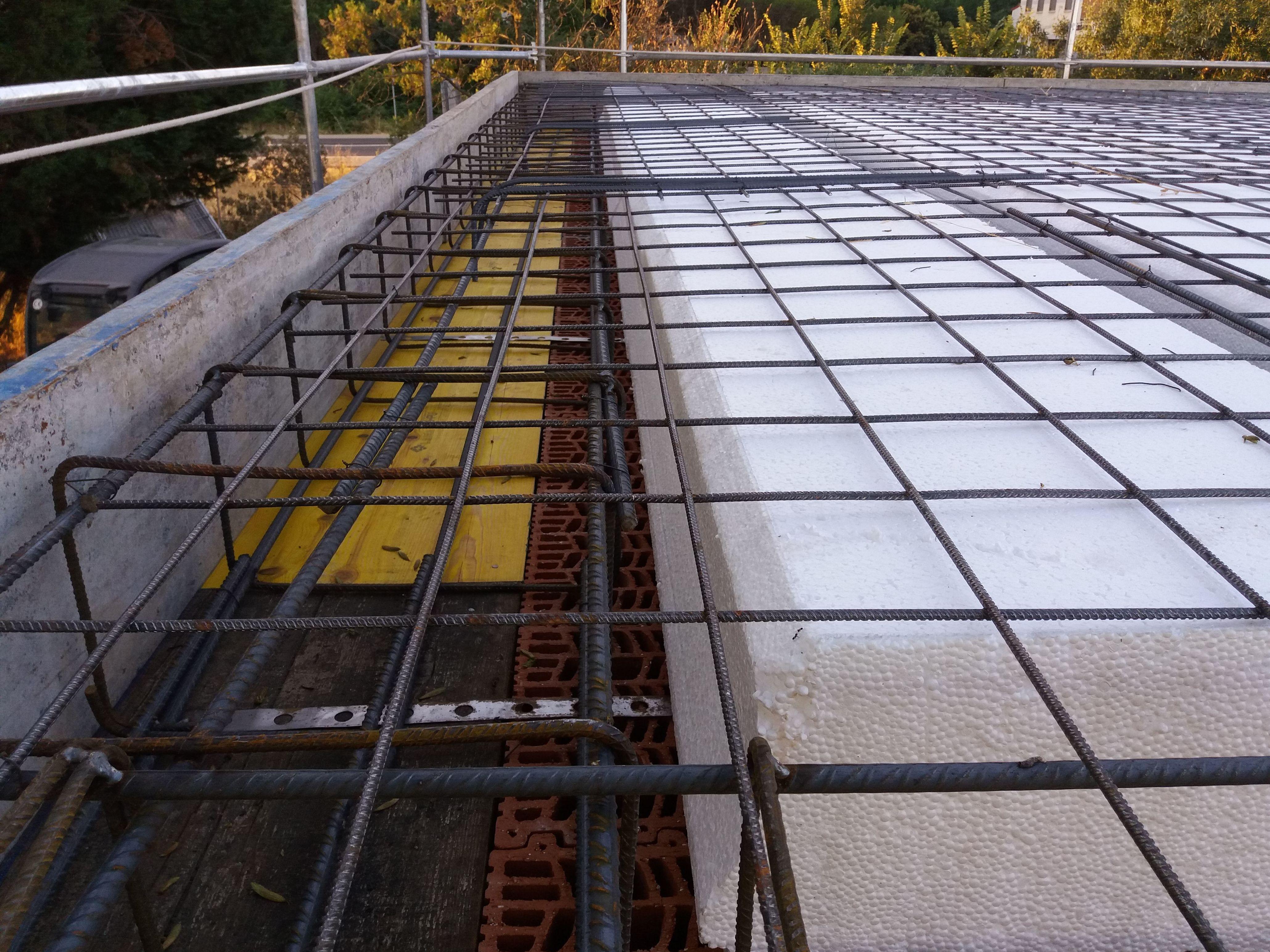 Foto 1 de Empresas de construcción en Salamanca   Tejada Miñambres