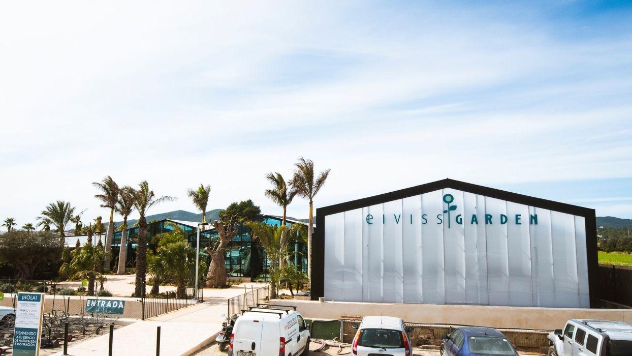 Empresa de jardinería en Ibiza