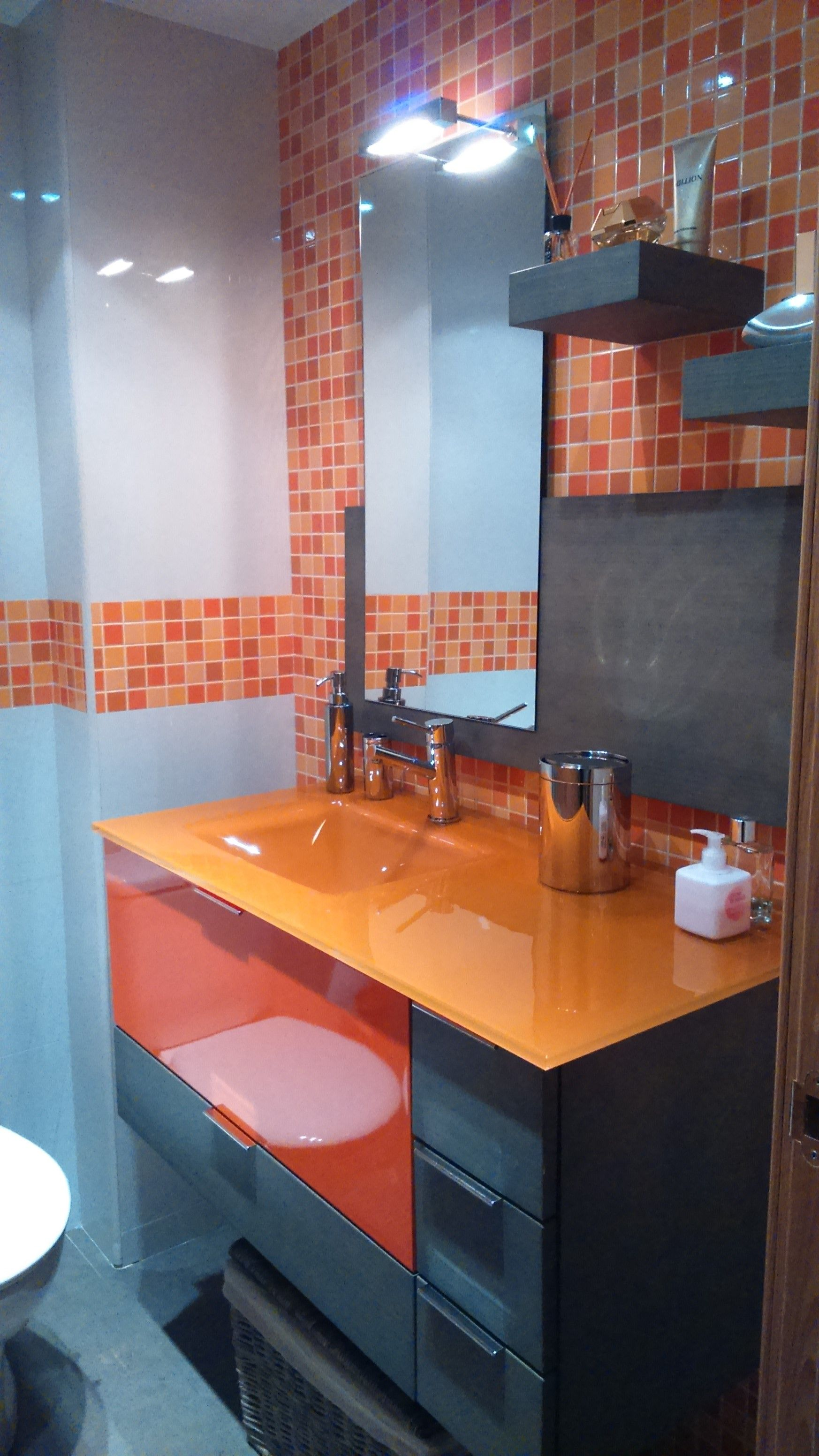 Muebles de cocina y baños: Servicios de Muebles y Reformas Excot