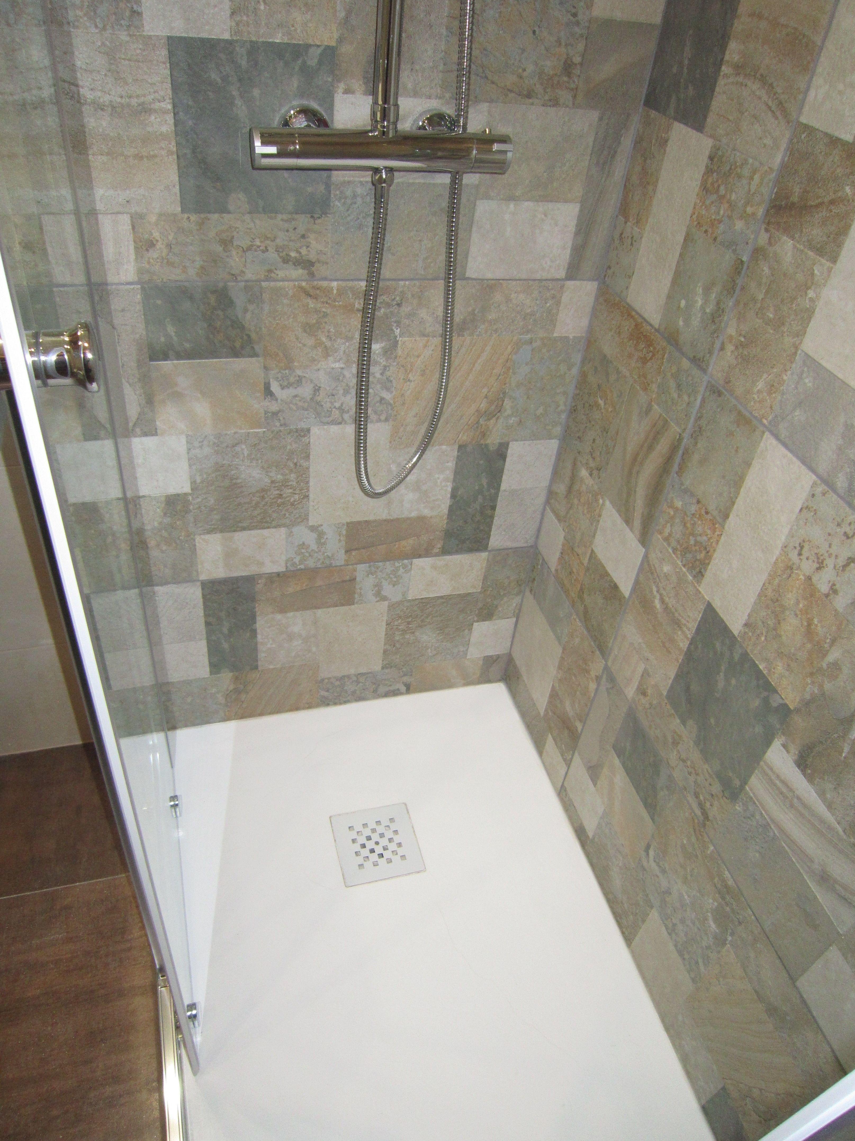 Cambio de bañera por platos de ducha