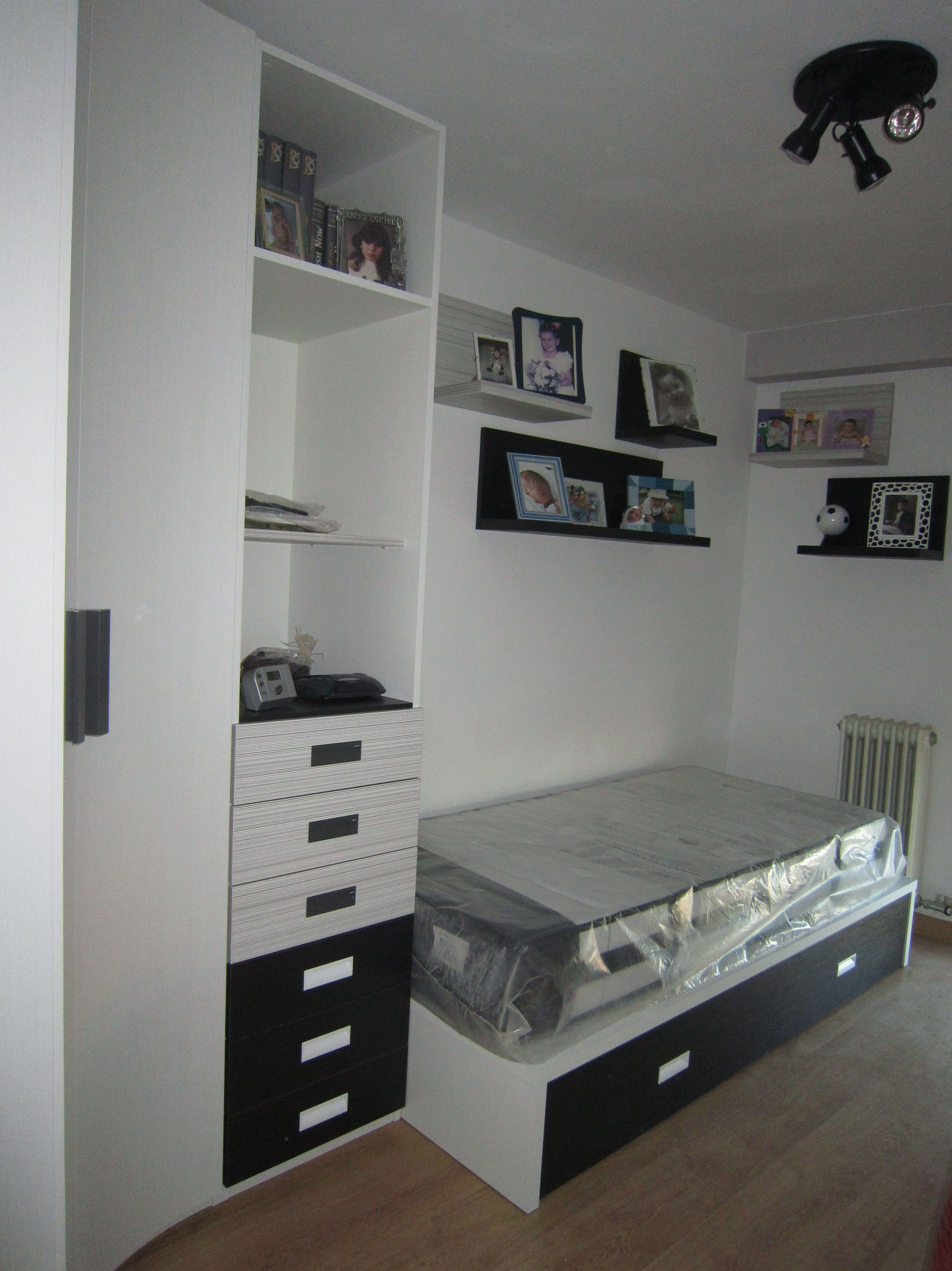 Reforma de dormitorios
