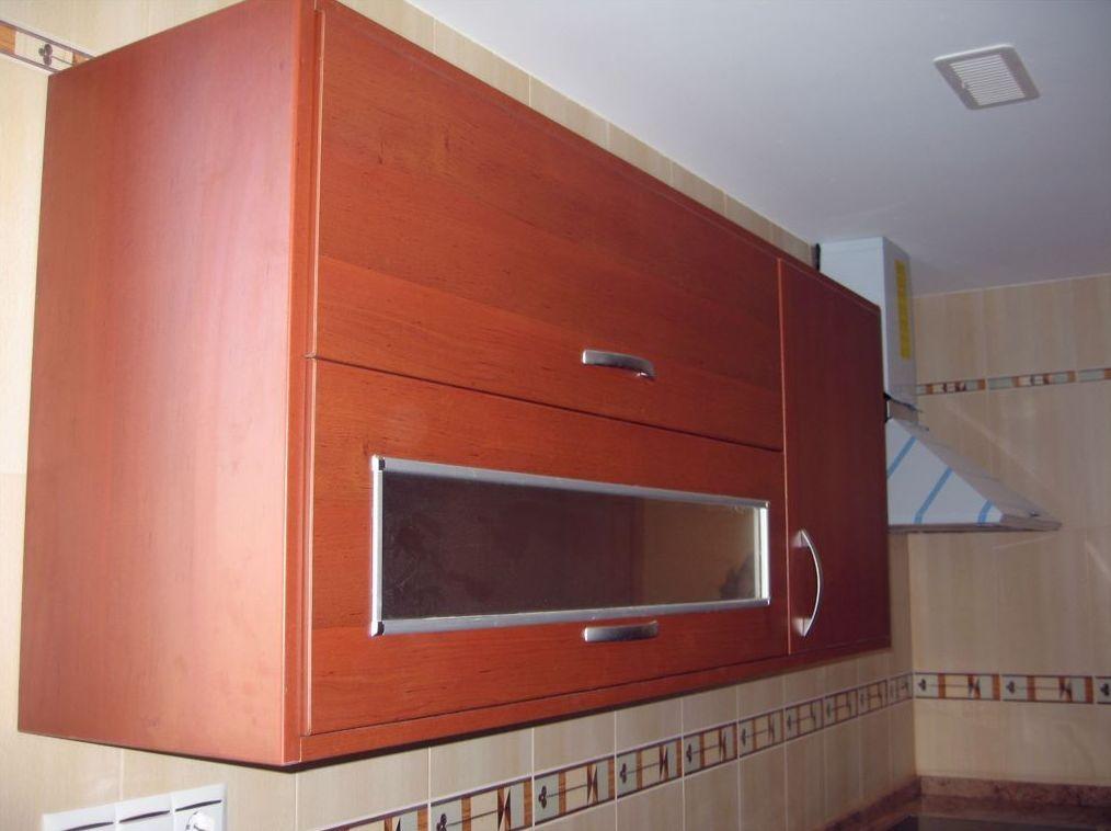 armarios de cocinas zaragoza