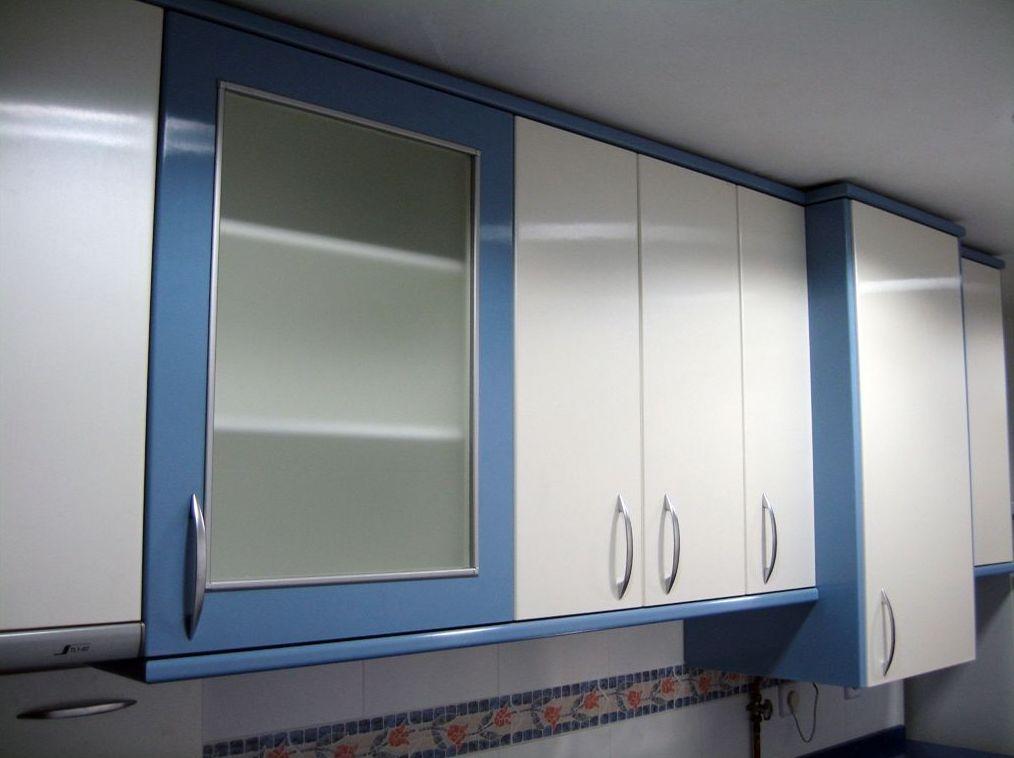 armarios de cocina Zaragoza