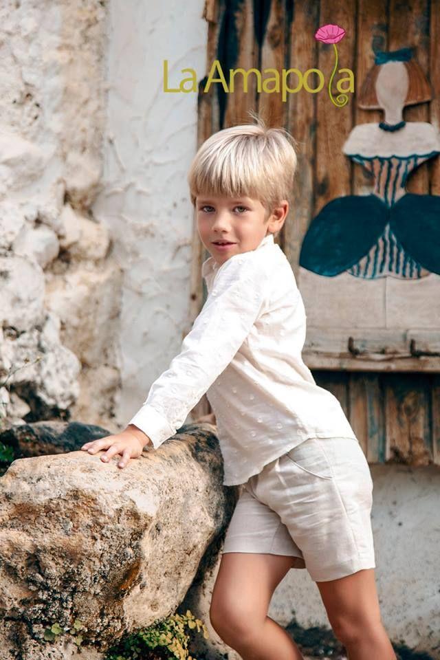 Ropa de niños Murcia