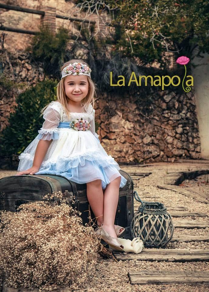 Prendas de vestir infantiles Andalucía