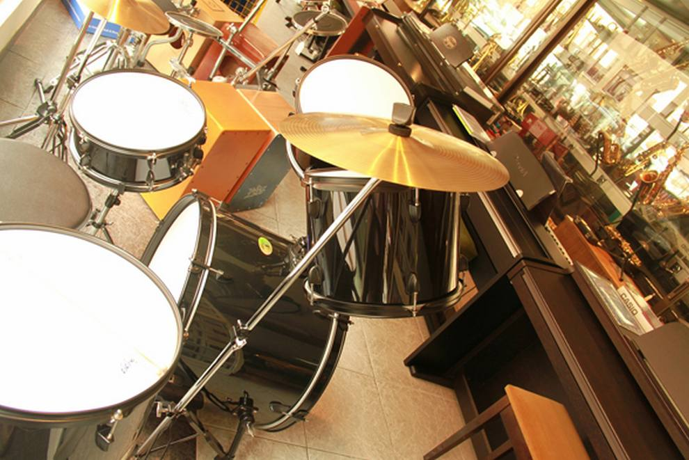 Nuestra pasión: Catálogo de Casa de Música Ritmo