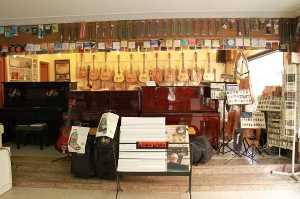 Foto 3 de Instrumentos de música en Almería | Casa de Música Ritmo