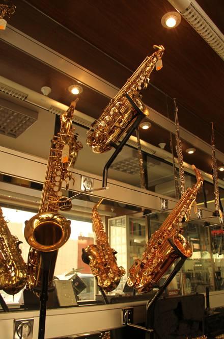 Foto 5 de Instrumentos de música en Almería | Casa de Música Ritmo