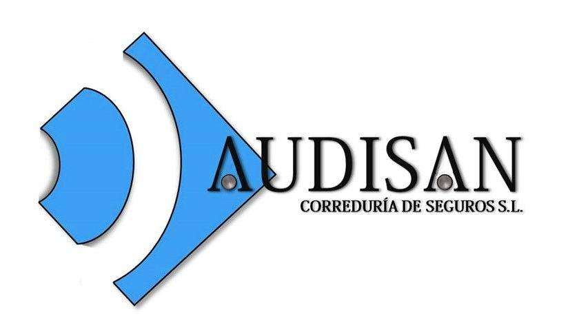 Foto 1 de Correduría de seguros en  | Audisan, S.L