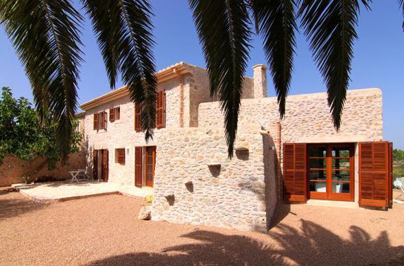 Casa Binifarda
