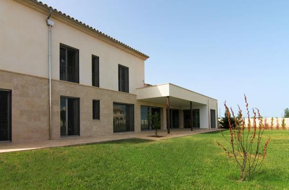 Casa en Santanyí