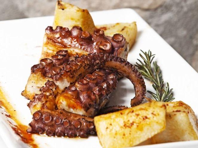 Foto 13 de Cocina tradicional en León | Restaurante El Tío Mariano