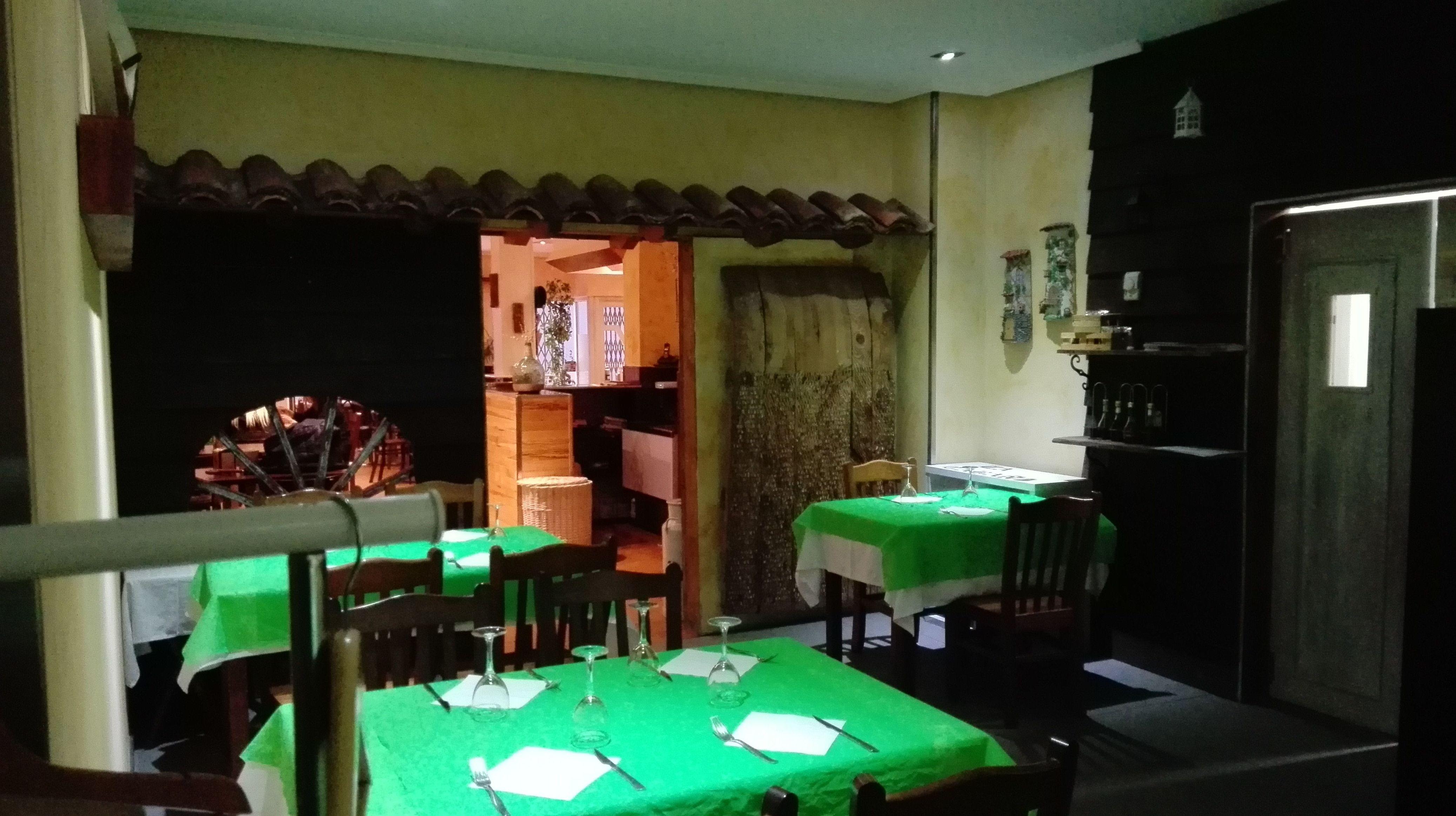 Foto 32 de Cocina tradicional en León   Restaurante El Tío Mariano