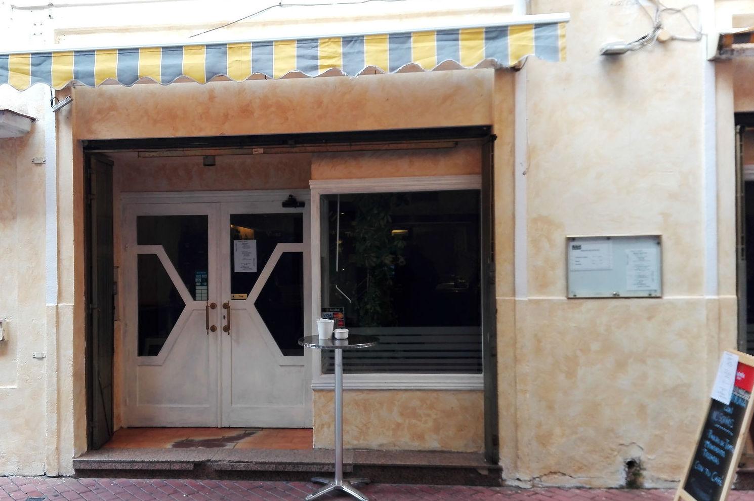 Restaurante El Tío Mariano, en el centro de León
