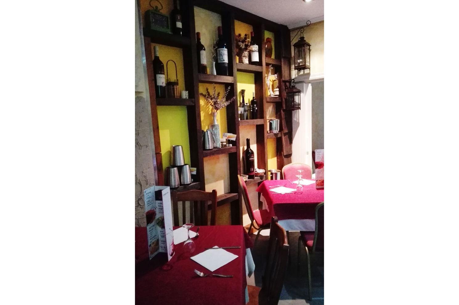 Restaurantes con menú del día en el centro de León