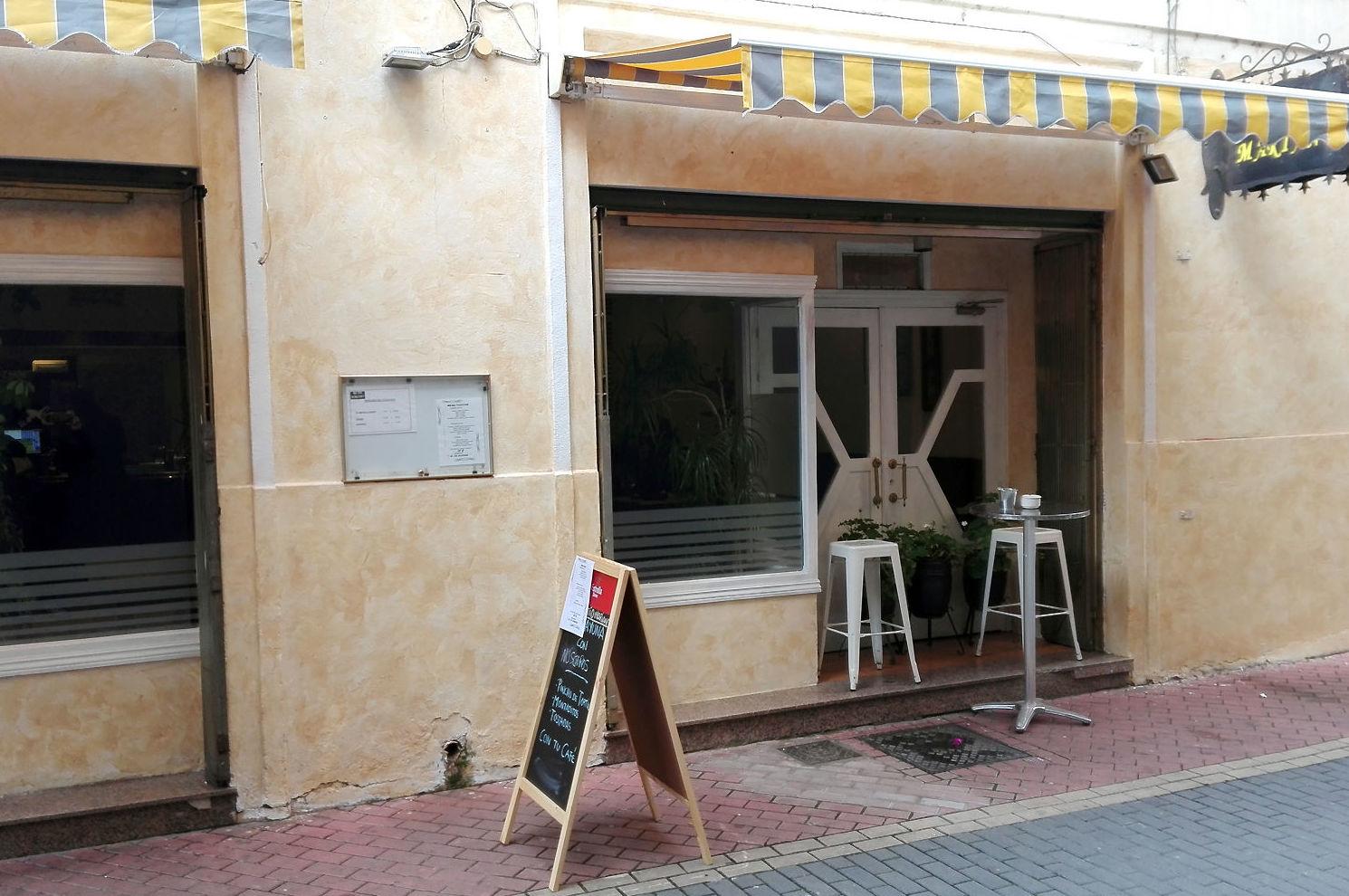 Restaurante con menú para grupos en el centro de León