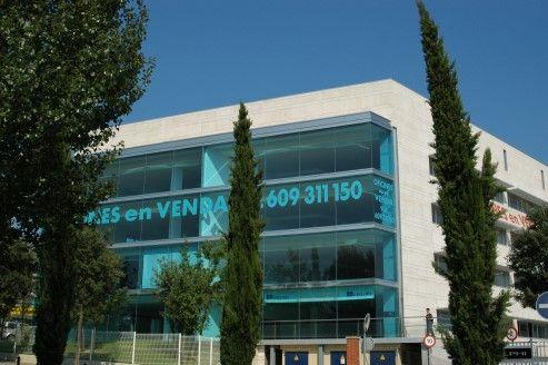 Construcción de edificios de oficinas en Sant Cugat del Vallés