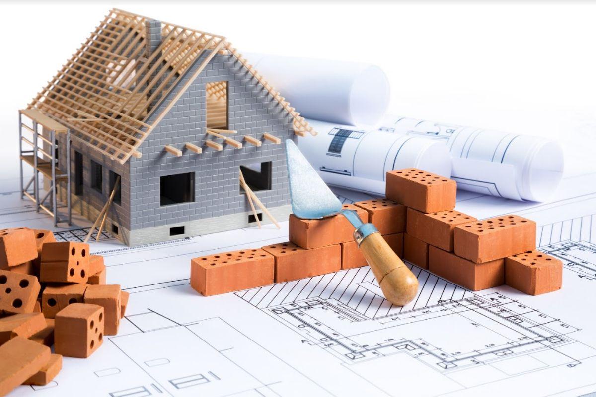 Construcciones: Servicios de Construcciones Hermanos Cano