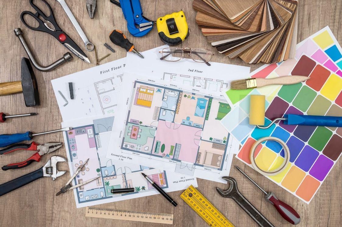 Proyectos de interiorismo: Servicios de Construcciones Hermanos Cano